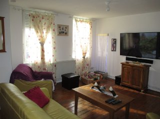 location appartement ANICHE 5 pieces, 82m